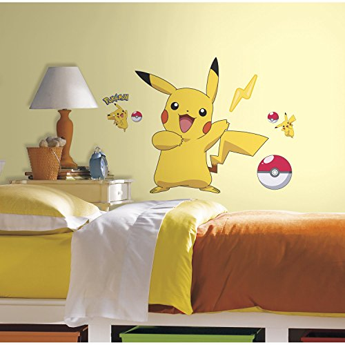 wall decal electronic - 8