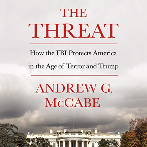Couverture de The Threat
