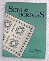 Sets and Borders 0891459235 Book Cover