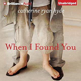When I Found You audiobook cover art