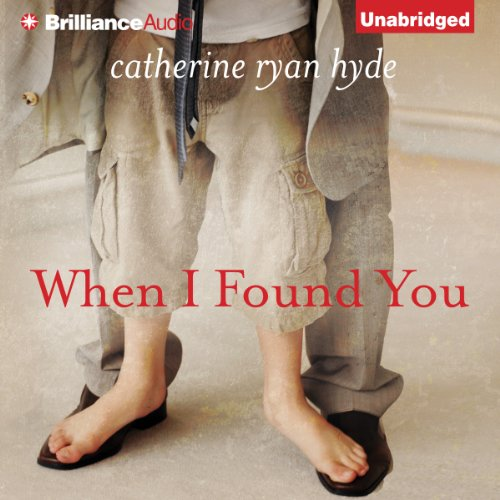 When I Found You cover art