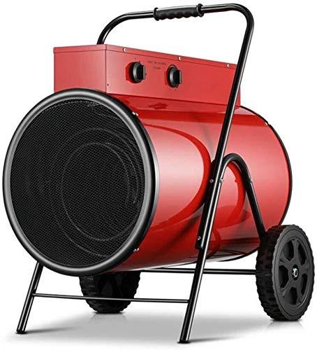 Qbylyf Industriële verwarming, hoog vermogen, industriële verwarming, verwarming, waterdicht, IPX4, Dryer380 V, 15 kW, kjhgf