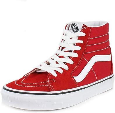 Vans Unisex Lady Sk8-Hi Sneaker