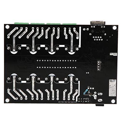Tablero programable del regulador del tablero de control de la red industrial para el teledirigido de WiFi para