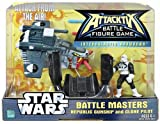 AttackTix Star Wars Battle Masters Pack