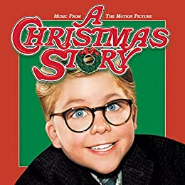 a christmas story music from the motion picture cover - Imdb A Christmas Story