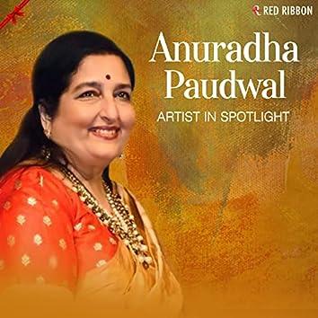 Anuradha Paudwal - Artist In Spotlight