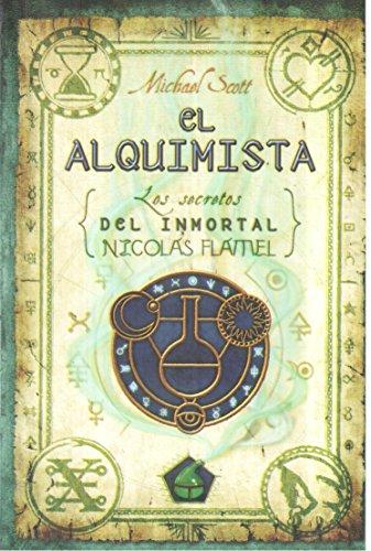 Alquimista,El Roca Junior 3ヲed (Juvenil)