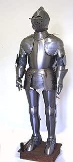 Best duke of burgundy suit of armor Reviews