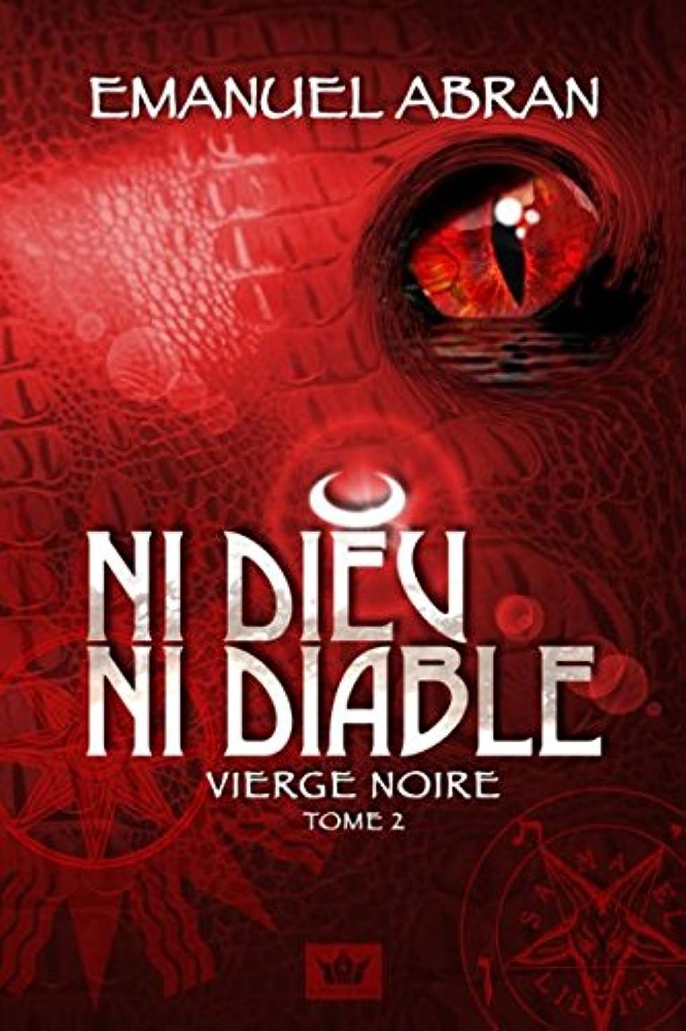 導入するアスペクト鼻Ni Dieu Ni Diable, Vierge Noire, Tome 2