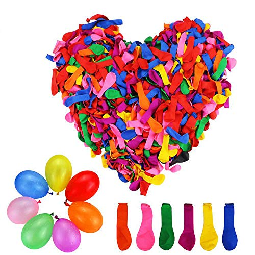 1000 balloons for party - 5