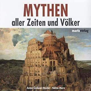 Mythen aller Zeiten und Völker Titelbild