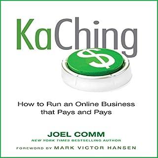 KaChing cover art