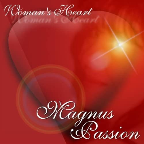 Magnus Passion