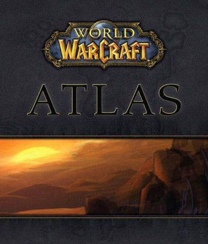 World of WarCraft® Atlas