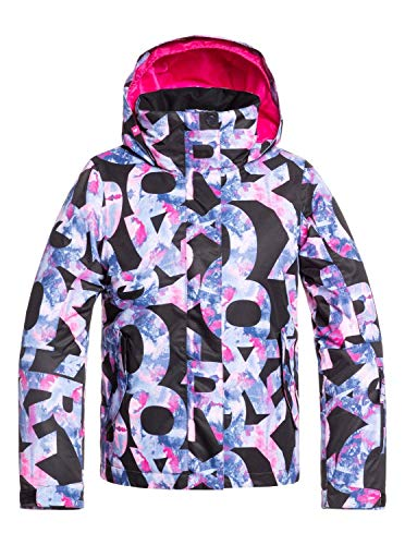 Roxy Jetty - Snow Jacket for Girls 8-16 - Schneejacke - Mädchen 8-16