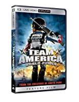 Team America: World Police [UMD for PSP] (輸入版)