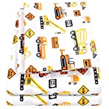 1500 Supreme Kids Bed Sheet Collection - Fun Colorful and...