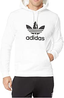 Best adidas trefoil white Reviews