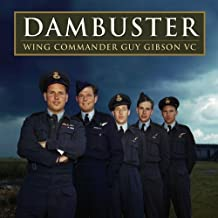 Dambuster Wing Commander Guy Gibson Vc By Wing Commander Guy Gibson VC (2009-09-07)