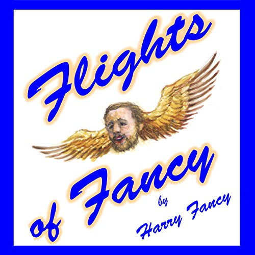 Flights of Fancy  By  cover art