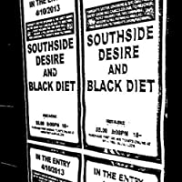 Southside Desire / Black Diet [Analog]
