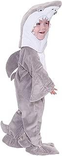 Best toddler shark plush jumpsuit Reviews