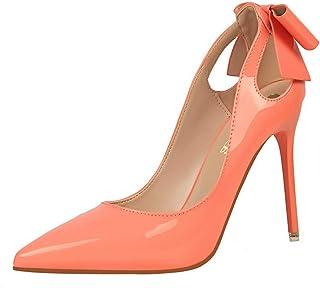 BalaMasa Womens APL12185 Pu Heeled Sandals