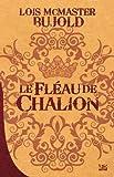 10 Romans - Le Fleau de Chalion