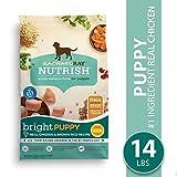 Rachael Ray Nutrish Premium Puppy Food