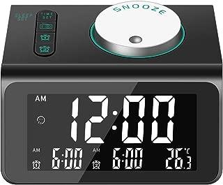 Best gear alarm clock Reviews
