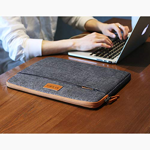KIZUNA Tablet Tasche 10 Zoll Wasserdicht Laptop Hülle Sleeve Notebook Bag Für 9.7