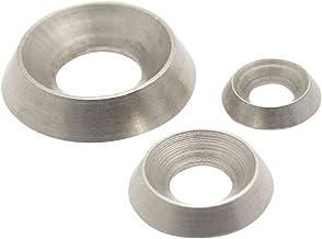 DIN 125 // ISO 7089 /& 7090 Rondelle SECCARO pour vis M12 13,0 x 24,0 x 2,5 20 pi/èces acier inoxydable V2A VA A2
