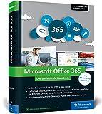 Microsoft Office 365: Das umfassende Handbuch für...