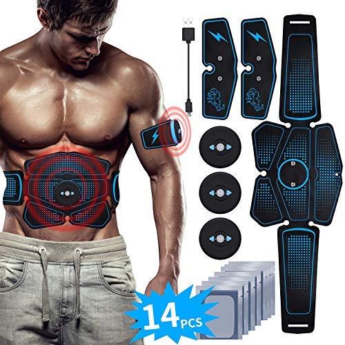 L'électro stimulateur musculaire