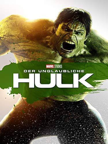 Der unglaubliche Hulk [dt./OV]