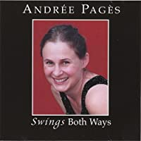Swings Both Ways by Andree Pages (2003-10-15)