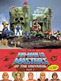 The Toys of He-Man and the Masters of the Universe Part 2 (English Edition)