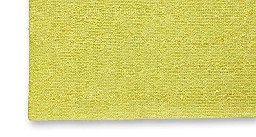 Microfiber Madness Yellow Fellow 2.0 Poliertuch