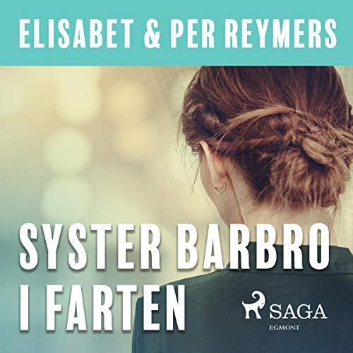 Syster Barbro i farten audiobook cover art