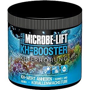MICROBE-LIFT-KH-Booster--Karbonathrte-KH-Erhhung-fr-Swasser-und-Meerwasser-Aquarium-mit-ntzlichen-Bakterien