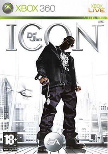 Def Jam Icon [Xbox 360] [Importado de Francia]