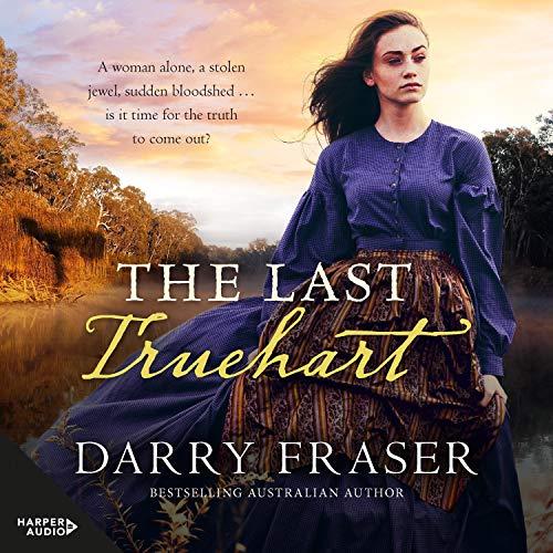 The Last Truehart cover art
