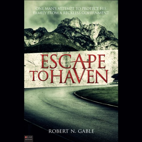 Escape to Haven cover art