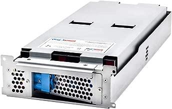 SUA2200R2X106 - New RBC43 Battery Pack for APC Smart UPS 2200VA RM 2U 120V SUA2200R2X106 - Compatible Replacement by UPSBatteryCenter