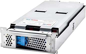 APC Dell Smart UPS 3000 Rack Mount 2U DLA3000RM2U Compatible Replacement Battery Pack by UPSBatteryCenter