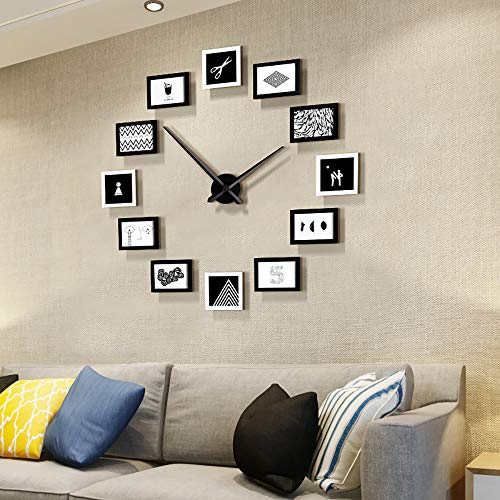 wall clock pictures - 4