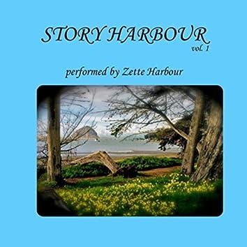 Story Harbour, Vol. 1