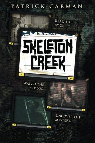 Skeleton Creek #1 (Volume 1)