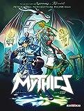 Les Mythics T09 - Stonehenge
